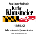 Friends of Kathy Klausmeier