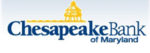 Chesapeake Bank of Maryland