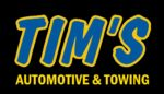 Tim's Automotive & Towing